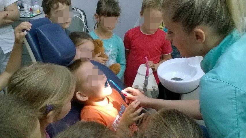 upoznavanje zubara zubara