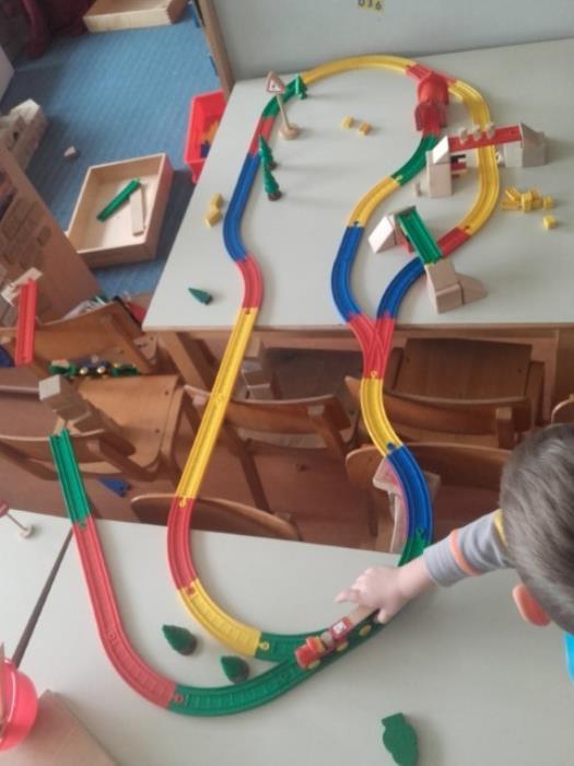 PEDAGOG: Važnost igre u životu djeteta