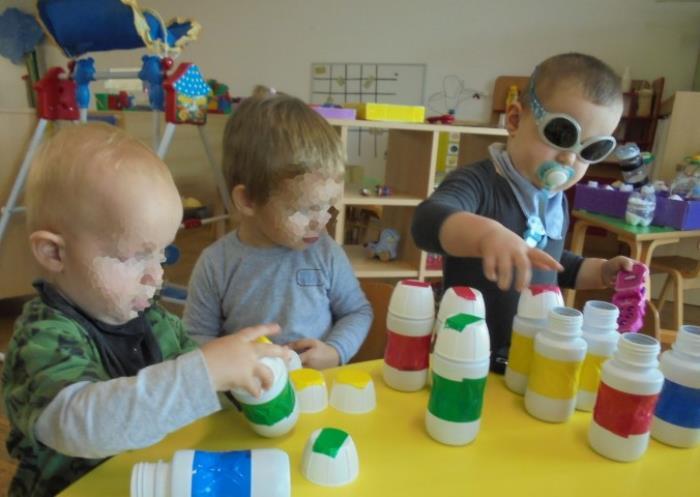 PEDAGOG: Razvoj socijalnih vještina djece predškolske dobi
