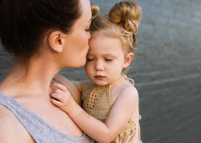 Pomozimo im odrasti: dijete i promjena
