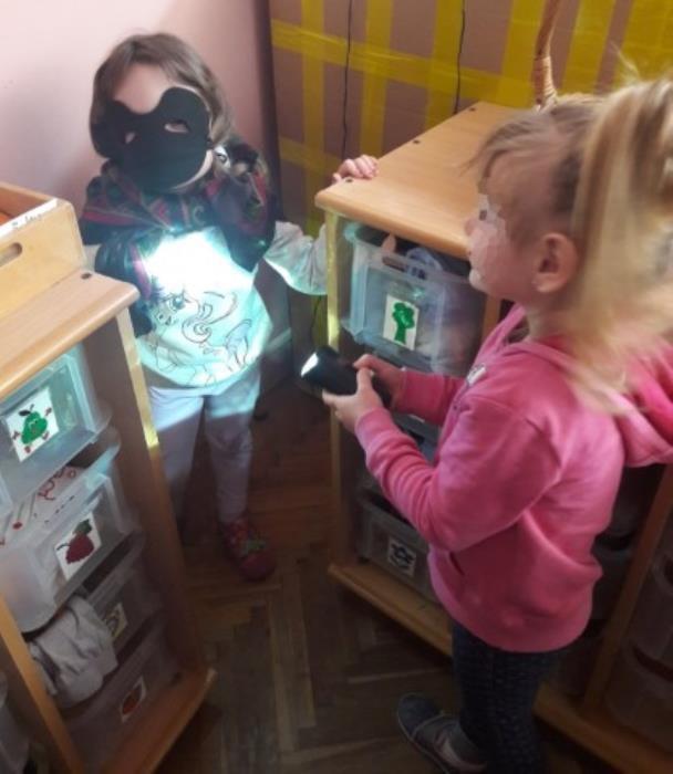 Razvojni strahovi kod djece