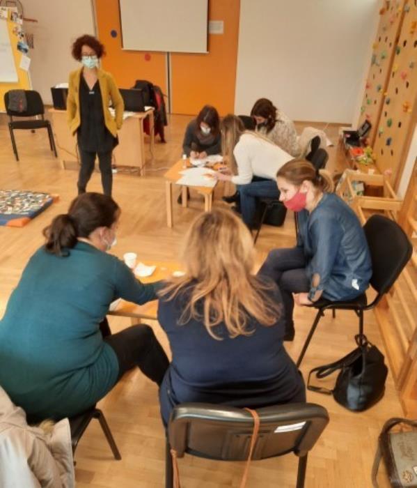 Edukacijama do kvalitetnije odgojno-obrazovne prakse