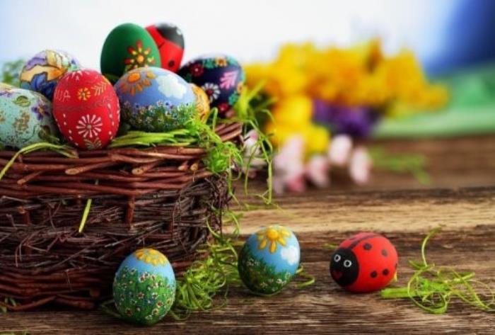 Sretan Uskrs!!